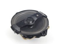 ES#434070 - 8D5035401B -  Woofer Speaker - Right - Replace your crackling or inoperable speaker - Genuine Volkswagen Audi - Audi