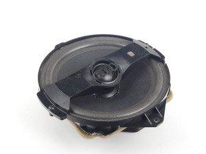 ES#434070 - 8D5035401B -  Woofer Speaker - Right - Replace your crackling or inoperable speaker - Genuine Volkswagen Audi - Audi