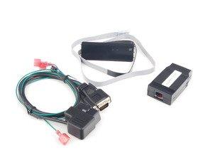 ES#2771222 - P3MK4LD - Integrated Digital Vent Gauge - Powerful plug-and-play multifunction display. - P3 Gauges - Volkswagen