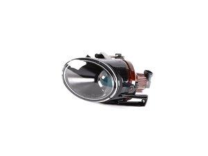 ES#1122549 - 3C0941700A - Projector Fog Light Assembly - Right - Includes halogen bulbs - Genuine European Volkswagen Audi - Volkswagen