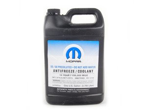 ES#2990002 - G0120022G - 50/50 Prediluted Coolant - 1 Gallon (3.78 Liters) - Purple OE specification 10 year/150,000 mile coolant - Genuine Volkswagen Audi - Volkswagen