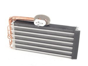 ES#2580728 - 96457390100 - Air Conditioning Evaporator - Located inside the heater & A/C housing - Mahle-Behr - Porsche