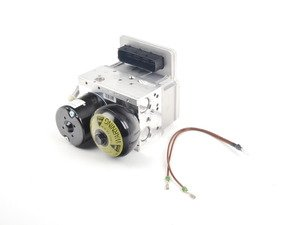 ES#2763092 - 00943125128870KT - Remanufactured Hydraulic Control Unit - Price includes a $162.18 refundable core charge - Genuine Mercedes Benz - Mercedes Benz
