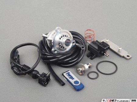 ES#2723932 - FMDVR60R - MINI Cooper S Uprated Diverter Valve - Replacement upgraded piston valve for your MINI Cooper N18 Engine - Forge - MINI