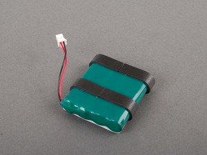 ES#2683703 - 84109297787 - Battery - Powers the telemetrics control unit. - Genuine BMW - BMW
