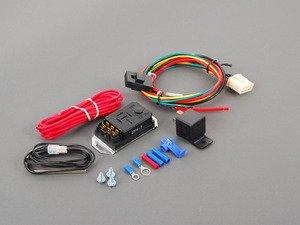 ES#2816698 - MMFANCNTLUPROBE - Mishimoto Adjustable Fan Controller Kit - Fine-tune your cooling system - Mishimoto - Audi BMW Volkswagen Mercedes Benz MINI Porsche