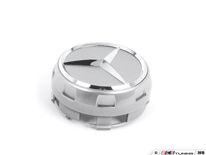 Genuine mercedes benz 00040009009790kt center cap for Mercedes benz center cap