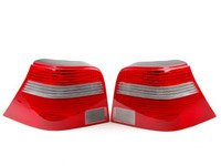 ES#1892096 - 5888937 - Ocean Style Tail Light - Pair - Tail lights from the European Ocean Edition model with clear turn signal lenses - Magneti Marelli - Volkswagen
