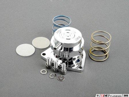 ES#2777230 - FMDVHGA - Diverter Valve  - Forge -