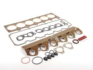 ES#18772 - 11129059240 - Cylinder Head Gasket Set - Great gasket set for customers that have removed their cylinder heads for any type of modifications or repair. - Genuine BMW - BMW