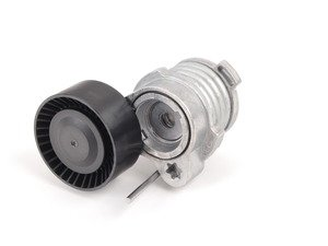 ES#254045 - 11287549873 - Belt Tensioner - Replace a damaged tensioner to restore operation to your belt driven accessories - Genuine BMW - BMW