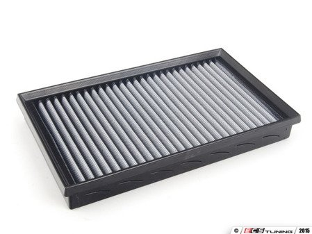 ES#2816747 - 31-10254 - Magnum FLOW Air Filter - Featuring a Pro Dry S filter - AFE - Audi Volkswagen