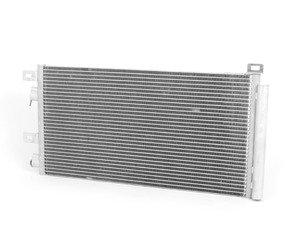 ES#2684854 - 64531490572 - A/C Condenser & Drier - Mounts near the radiator behind the bumper - Mahle-Behr - MINI