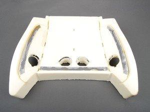 ES#137046 - 52107007598 - Seat Bottom Foam - priced each - Replacement seat bottom foam - Genuine BMW - BMW