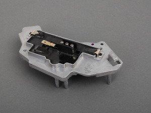 ES#2765496 - 2108214651 - Blower Motor Regulator - Located inside of the blower motor housing - Metrix - Mercedes Benz