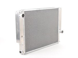 ES#2823089 - MMRADE3692X - X-Line Performance Aluminum Radiator - Lightweight performance radiator for improved cooling and efficiency - Mishimoto - BMW