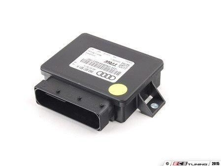 ES#452300 - 8K0907801H - Parking Brake Control Module - Keep your parking brake in working order  - Genuine Volkswagen Audi - Audi