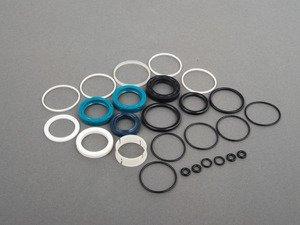 ES#51946 - 32131132798 - Power Steering Rack Gasket Set - Refurbish your steering rack - Genuine BMW - BMW