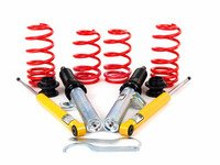 ES#9969 - 54735 - Street Performance Coilover Kit - Unrivaled comfort and performance. Average lowering of 1.2