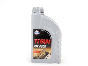 ES#2784938 - G052990A2 - TITAN ATF4400 - 1 Liter - Can be used in Tiptronic transmissions - Fuchs - Audi Volkswagen MINI Porsche