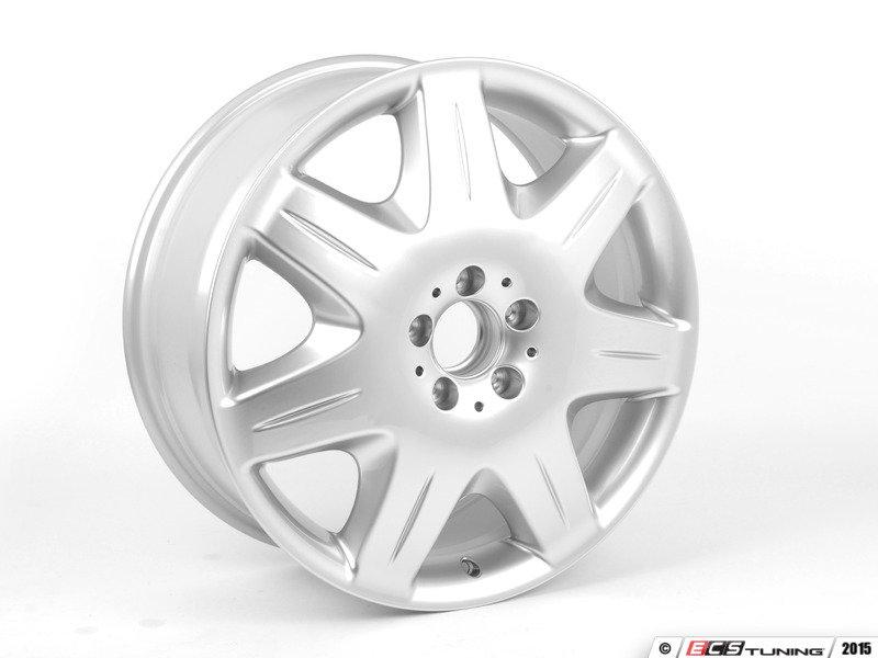 Genuine mercedes benz 66471094 alloy wheel for Mercedes benz original wheels