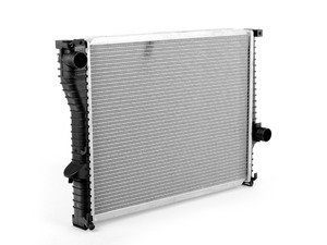 ES#2807619 - 17111433025 - Radiator - Replace your radiator and restore cooling performance - Nissens - BMW