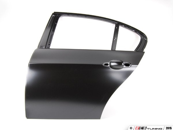 Genuine bmw 41007203647 rear door left for 01561 left rear door