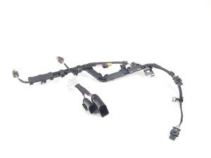 Volkswagen Pat B6 FWD 2.0T Fuel Injector Harnesses - Page ... on