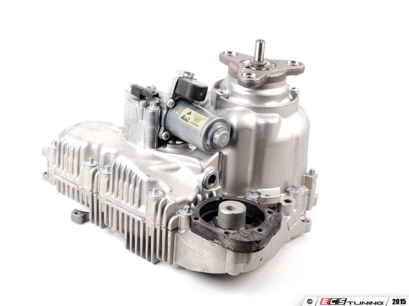 Genuine bmw 27107599693kt remanufactured transfer case for Bmw transfer case motor
