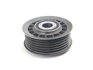 ES#2703349 - 6012001070 - Accessory Belt Idler Pulley - Grooved Pulley - 64mm Outside Diameter - Ina - Mercedes Benz