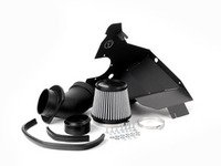 ES#2823241 - 51-12392 - Magnum FORCE Stage 2 Intake System PRO DRY S - Offers fitment for US and Euro MAF, whopping 20hp and 25 lb ft of torque gain - AFE - BMW