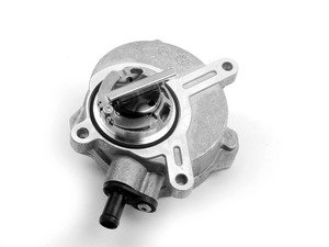 ES#2817099 - 11667635657 - Vacuum Pump - Attaches to the front of the cylinder head assembly providing vacuum to the master cylinder - Pierburg - BMW