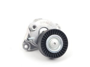 ES#2804813 - 2722000270 - Belt Tensioner Assembly  - Includes tensioner and pulley - Hamburg Tech - Mercedes Benz
