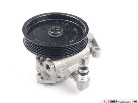 ES#2784507 - 0054662001 - Power Steering Pump  - Brand new unit, no core charge - LUK - Mercedes Benz