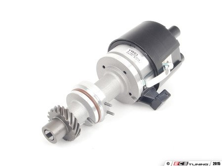 ES#2826338 - 037905205T - Ignition Distributor With Cap & Rotor - Brand new unit - Richporter Technology - Volkswagen