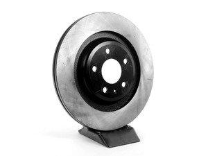 ES#2747909 - 4H0615601H - Rear Brake Rotor - Priced Each - OP Parts -