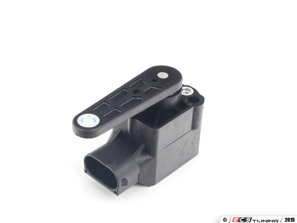 ES#2580527 - 37146784697 - Level Sensor - Priced Each - Rear replacement level sensor - AB Elektronik - BMW MINI