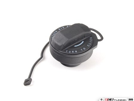 ES#2748874 - 99620124103 - Fuel Filler Gas Cap - Fuel tank cap with tether - Rein - Porsche
