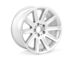 """ES#2973042 - 36116753241KT - 19"""" Style 95 Wheels - Square Set Of Four - 19""""x9"""" ET24 5x120 72.5mm CB. Set your vehicle apart from the crowd with a luxurious twist - Genuine BMW - BMW"""