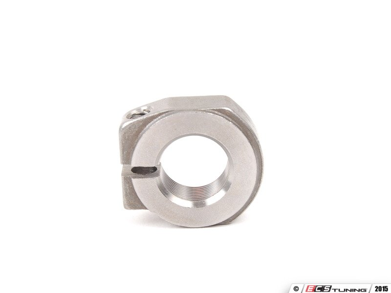 Genuine mercedes benz 1163340372 wheel bearing locking nut Mercedes benz wheel nuts