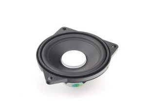 ES#2995419 - 65139368383 - Harman Kardon Loudspeaker Mid Range For HK Systems - Priced Each - Replace your blown speaker with a new one. - Genuine MINI - MINI