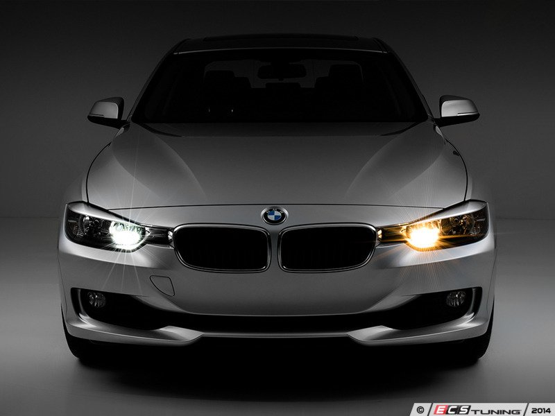 Ecs News - Ziza Led Lighting Options  Bmw F30 3 Series-5400