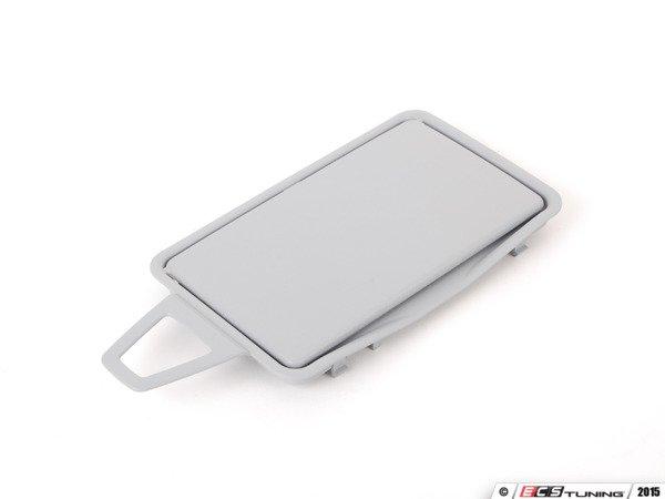 Mercedes benz sun visor vanity mirror for Mercedes benz sun visor replacement