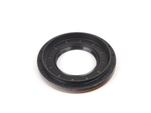 ES#1771702 - 2119970146 - Axle Shaft Seal - Priced Each - Also called the side cover seal - Genuine Mercedes Benz - Mercedes Benz