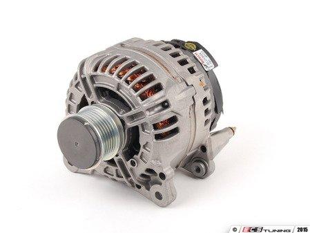 ES#2839 - AL0189kt - Remanufactured Alternator - 120 Amp - Price Includes $70.00 core charge - Bosch - Audi Volkswagen