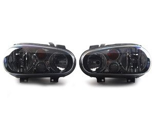 Volkswagen R32 Mkiv 32 Headlights Page 1 Ecs Tuning. Es2827084 1j0941017gkt 20th Anniversary Edition Headlight Set With Fog Light. Volkswagen. 2008 Volkswagen R32 Hid Wiring Diagram At Scoala.co
