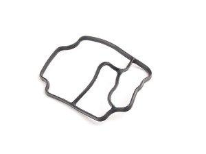 ES#2789170 - 11421719855 - Oil Filter Housing Gasket - Seals housing to the engine block - Meistersatz - BMW