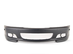 ES#74877 - 51117893060 - M-Tech 2/ZHP Front Bumper Cover - Cover only, no bumper trim included - Genuine BMW - BMW