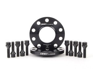 ES#2876912 - 003990ecs01KT - Wheel Spacer/Hub Adapter & Bolt Kit - 13mm - Expand your wheel options by dialing in fitment of 72.6mm centerbore wheels on your 74.1mm hub - ECS - BMW