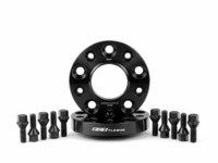 ES#2827157 - 3990ecs01-25KT - Wheel Spacer/Hub Adapter & Bolt Kit - 25mm - Expand your wheel options by dialing in fitment of 72.6mm centerbore wheels on your 74.1mm hub - ECS - BMW